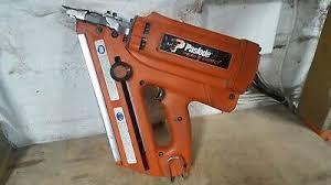 plus lithium first fix nail gun brand