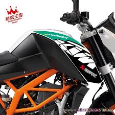 2020 For Ktm 2013 2016 Duke 200 390 Kit Tank Pads Motorcycle Graphics Decal Sticker Waterproof Vinyl Zc From Seandd 20 11 Dhgate Com