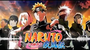 Naruto Completo Dublado