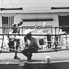 home shamrock boxing gym
