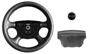 E Z Go Decal For Steering Wheel