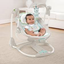 baby gear ingenuity convertme swing 2
