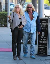 Duane Chapman Explains His Life After The Death Of His Wife Beth ...