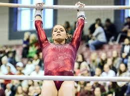 Abigail Versemann - Gymnastics - Texas Woman's University Athletics