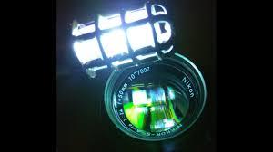 can uv light kill mold rescar