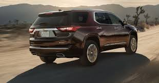 2020 chevrolet traverse 1lt high