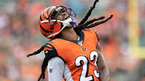 B.W. Webb looks to lead the Bengals secondary against Minshew Mania on  Sunday.