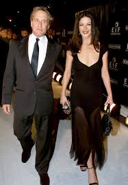 Michael Douglas and Catherine Zeta-Jones' Relationship Timeline