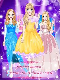 super show beautiful princess dress up