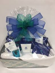 custom arbonne gift for las the