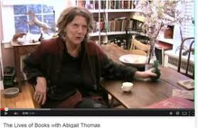 Write Your Life's Story With Bestselling Author Abigail Thomas ...