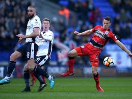 Man of the Match: Bolton Wanderers 3-2 Nottingham Forest - Aaron Wilbraham  - Lion Of Vienna Suite