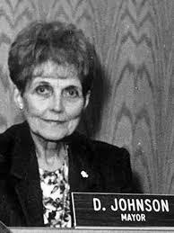 Dorothy Johnson remembered as a trailblazer