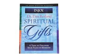 spiritual gift test dan reiland sw011