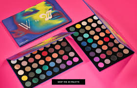 rainbow makeup palette wet n wild beauty