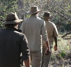 safari clothing attire what to wear