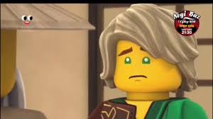 LEGO NINJAGO Season 11 Trailer.