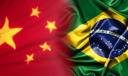 """Resultado de imagem para brasil e china"""""""