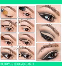 arabic make up tutorial olga b s