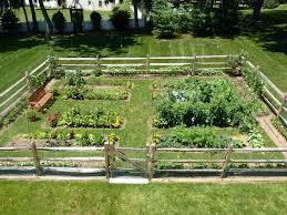 Backyard Vegetable Garden Fence Small Fence Ideas Vegetable Garden Garden Of Eden Ma Fenced Vegetable Garden Backyard Vegetable Gardens Vegetable Garden Design
