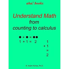 Understand Math from counting to calculus by E. Adam Honea
