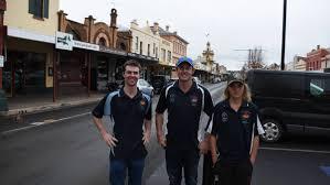 Glen versus Australia: Four Glen shearers to represent NSW in ...