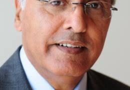 Economic Club of Canada - The Honourable Ujjal Dosanjh