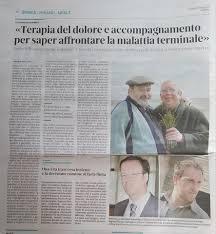 La Nuova Venezia del 03.04.20 Un mio... - Dott. Francesco Frasson ...