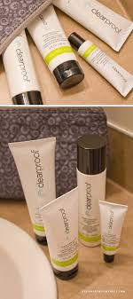 mary kay clear proof acne system