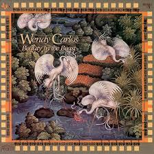 Wendy Carlos - Pandora