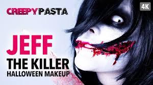 the makeup tutorial