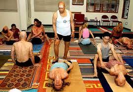 so you wanna be ashtanga yoga