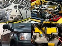 Japan car spare parts. Sale of new and used parts for Japanese vehicles