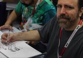 SW Interviews Empowered comics writer/artist Adam Warren ...