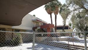 Town Country Center Should Be In Palm Springs Grit Development Deal