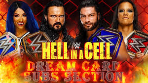 Hell in a Cell 2020 Live Stream - Home ...