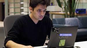 Indian computer scientist behind Samsung Galaxy Gear, Pranav Mistry's  most-interesting innovations