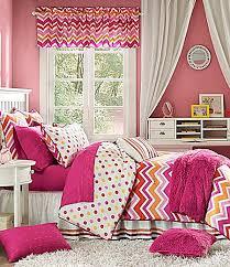 pink chevron bedding whereiit com
