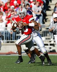Troy Smith Ohio State Buckeyes Licensed Unsigned Photo (7)