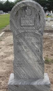Martha Adeline Jacobs Greer (1859-1924) - Find A Grave Memorial