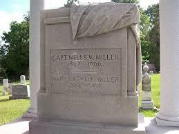 Graveyard Rabbit of Sandusky Bay: Wells W. Miller, Agriculturist and Teacher