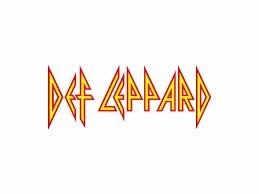 band def leppard hard rock