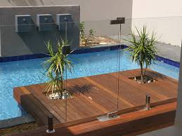 Glass Pool Fencing Fencing Store Nsw Australia
