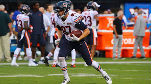 Dolphins Acquire TE Adam Shaheen from Bears for Draft Pick – NBC 6 South  Florida