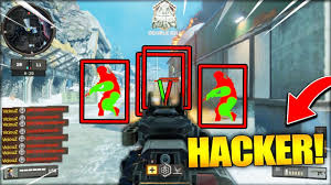 Duty Black Ops 4 Hacks
