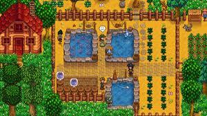 stardew valley patch update everything
