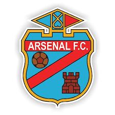 Arsenal De Sarand Argentina Soccer Vinyl Die Cut Decal Sticker 4 Sizes