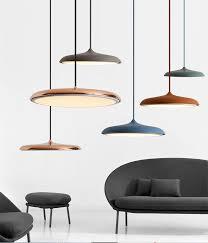 restaurant pendant lamp modern