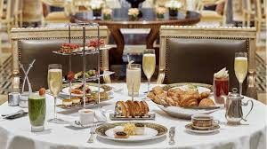 the most elegant brunch experience