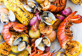 New England Clambake Recipe